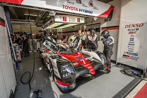 Toyota acepta las disculpas de Vincent Capillaire por lo sucedido en Le Mans
