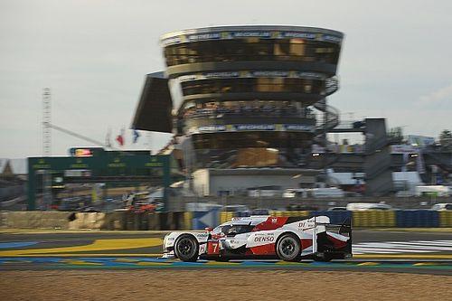 Analyse: Hoe de hitte het wedstrijdverloop kan beïnvloeden in Le Mans
