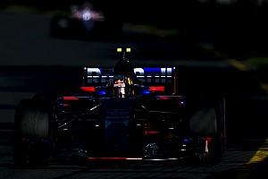 Formula 1 Son dakika FIA'nın çarpışma testini geçen ikinci takım Toro Rosso oldu
