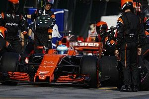 "Alonso: ""Estamos apretando entre bastidores"""