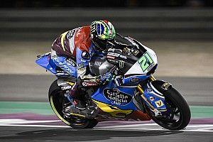 Morbidelli sfata il tabù in Qatar e centra la prima vittoria in Moto2