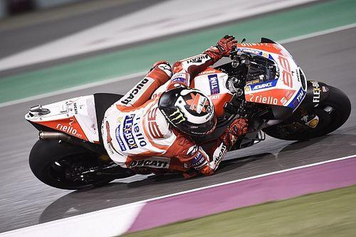 Lorenzo: Katar-Rennen soll in die Abenddämmerung verschoben werden