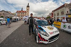 ERC Ultime notizie Al Rally Rzeszow c'è il debutto dei fratelli Szeja