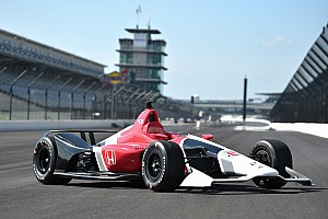 IndyCar Special feature