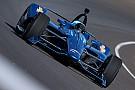 Как новые обвесы IndyCar выглядят в «боевых» условиях. Фото с тестов