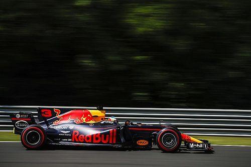 Ricciardo domina sexta na Hungria; Vettel é 2º e Hamilton 5º