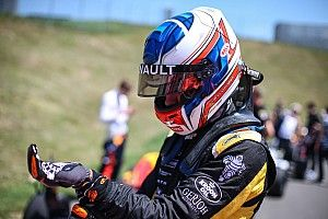 Renault eSports ficha a un ex junior de la Renault Sport Academy
