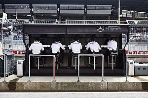 Analysis: Why F1 must not ignore the threat from ransomware
