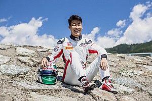 【GP3】オーストリアFP:福住は3番手、アレジとトップ争いを繰り広げる