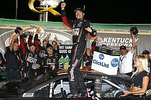 How dominant is Martin Truex Jr.? Just look at the numbers