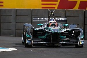 Evans surprised Mexico shunt wasn't race-ending