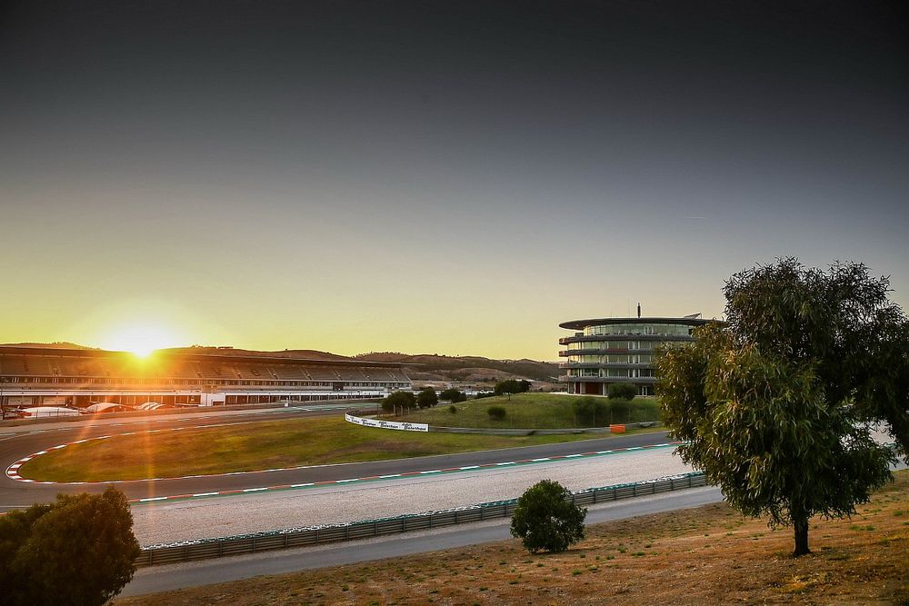 Test de Portimão: Lorenzo, Pedrosa, Rossi réunis en piste