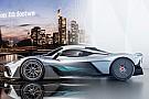 Auto Le match : Mercedes-AMG Project One vs Aston Martin Valkyrie