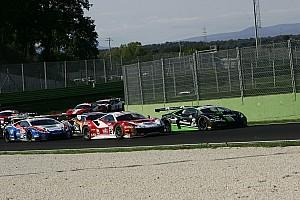 GT Italiano Preview Tutto pronto per il gran finale del Tricolore GT al Mugello