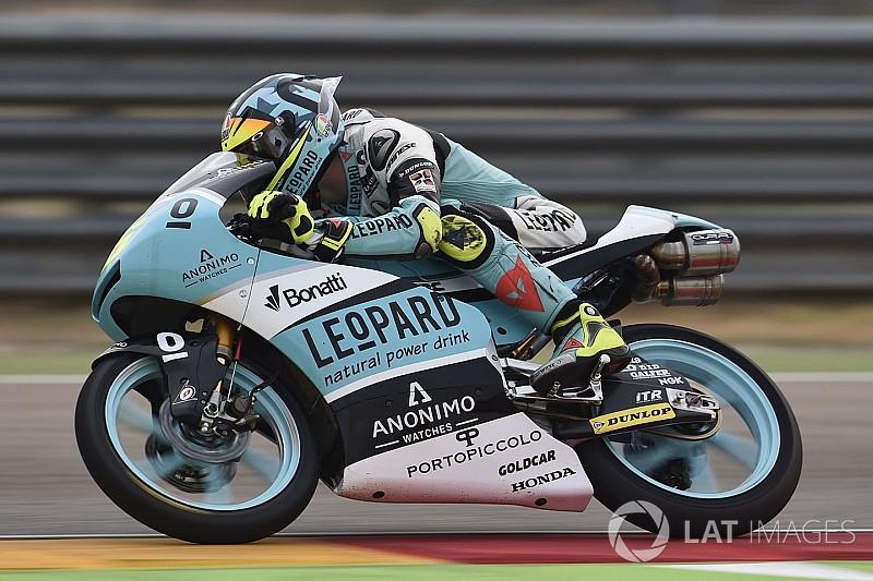 Mir nella storia della Moto3: ottava vittoria stagionale ad Aragon