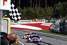 DTM DTM у Шпільберзі: Екстрьом виграв першу гонку