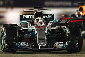 Formula 1 Breaking news Mercedes masih ada kelemahan, Hamilton waspadai sisa 2017