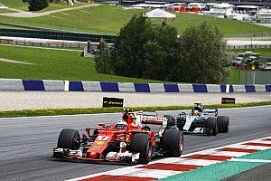 Habrá una tercera zona de DRS en el GP de Austria