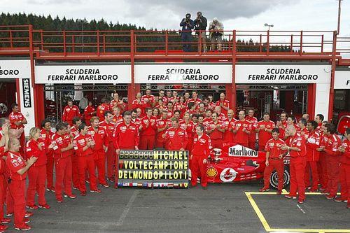F1 tarihinde bugün: Schumacher son şampiyonluğunu alıyor