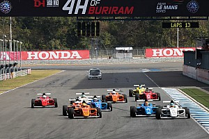 India included in 2018 Formula 4 South East Asia calendar