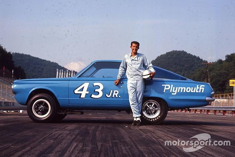 NASCAR-Legende Richard Petty erhält besondere Drag-Rennen-Auszeichnung