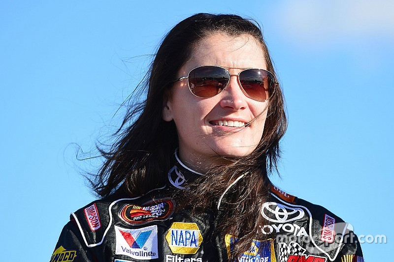 Julia Landauer returns to Pinty's Series in 2019