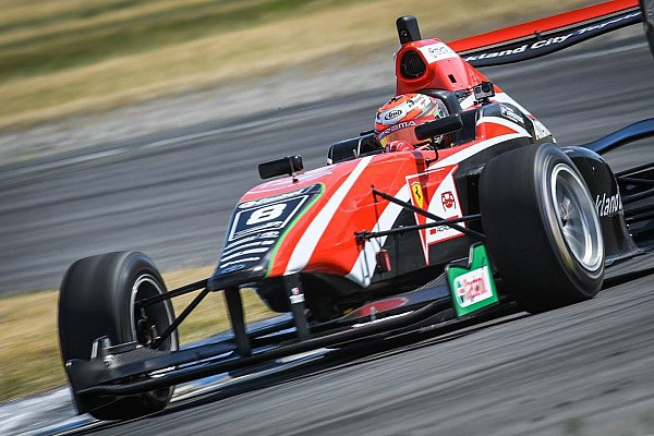 Other open wheel Ruapuna TRS: Ferrari junior Armstrong wins season opener