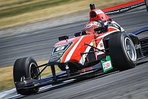 Ruapuna TRS: Ferrari junior Armstrong wins season opener