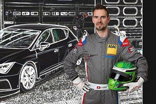 La Schläppi Race-Tec nel 2017 schiererà due SEAT, una per Danz