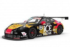 Competition Porsche Bathurst livery revealed