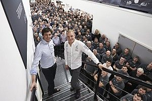 Time for Bottas to step up and prove himself, says Wolff