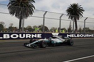 Nach F1-Training: Bottas von Abstand auf Hamilton nicht besorgt