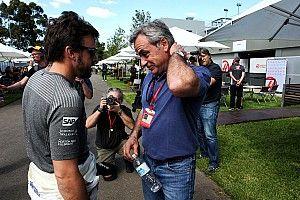 """Sainz: """"Alonso puede lograr algo grande, en el Dakar nada es imposible"""""""