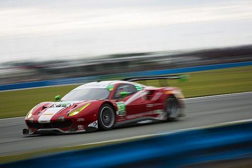 Daytona 24 Hours: Hr22 – WTR leads overall, disaster for Scuderia Corsa