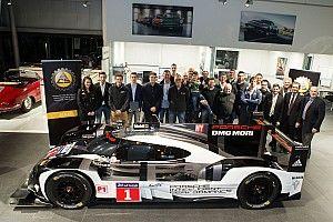 A Locarno premiati i campioni ticinesi 2016 dell'auto
