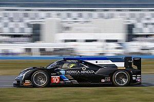 """Van der Zande: """"Daytona de belangrijkste race van het jaar"""""""