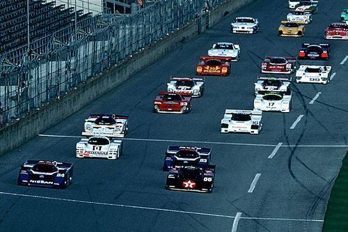 Video: Terug in de tijd met winst voor Lammers in 24 uur van Daytona