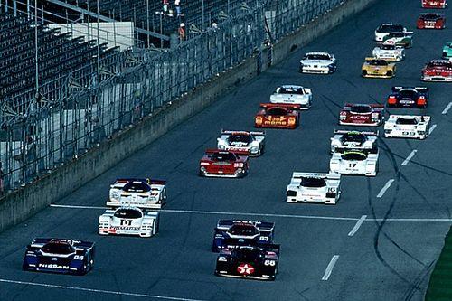 GALERI: Daftar lengkap juara umum Daytona 24 Jam