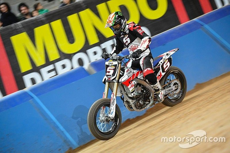 Superprestigio cancelled due to lack of MotoGP interest