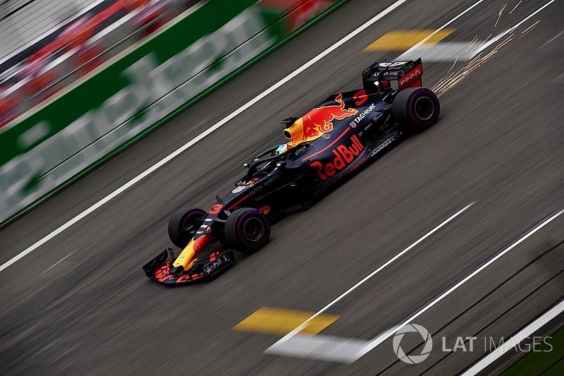 Онлайн Гран При Китая: гонка