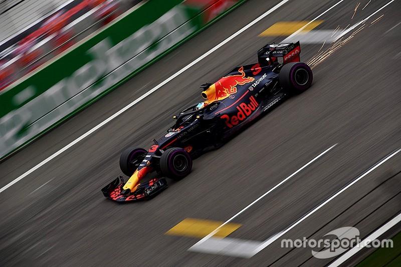 """Red Bull """"в останню мить"""" вирішила провести переможний піт-стоп"""