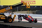 Max Verstappen: Renault muss Technikprobleme in Griff kriegen