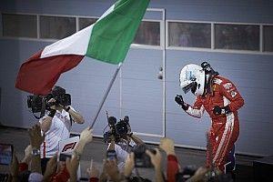"""Vettel: """"Daha sağlam"""" Ferrari gelişimini sürdürmeli"""