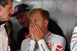 Videó: Ijesztő a Haas csapatfőnöke?