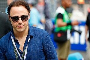 """تورفي: ماسا سيجد في الفورمولا إي """"تحدياً كبيراً"""" بالتأكيد"""