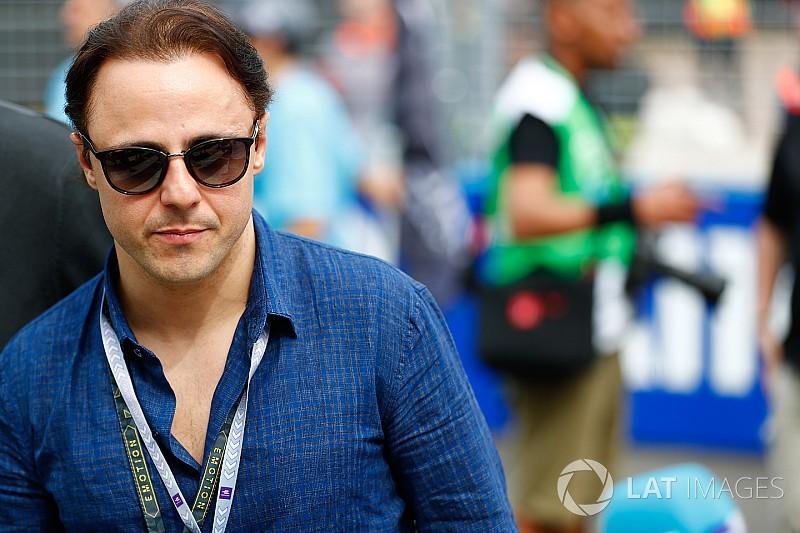 """""""Formule E wordt zeker een uitdaging voor Massa"""", aldus Turvey"""