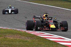 Is F1 finally set for its big-three battle royale?