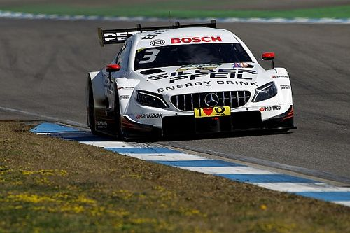 Could HWA be the saviour of the DTM?