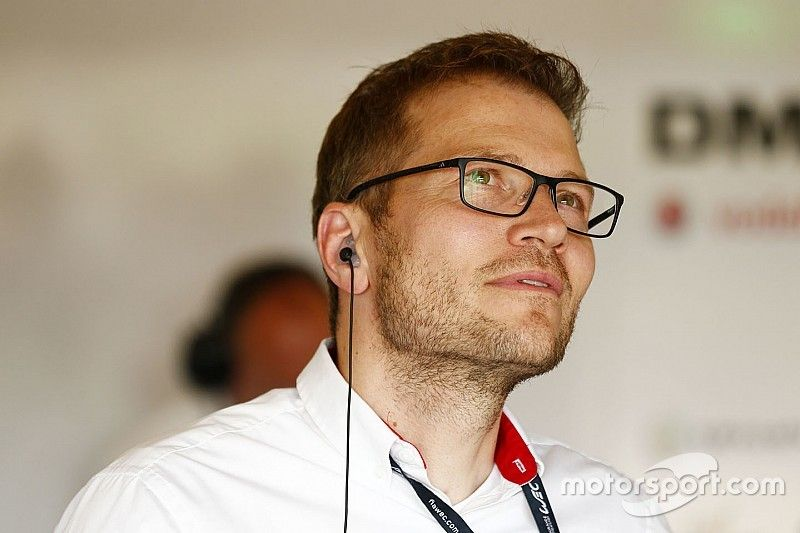 """Sainz ve """"motivado"""" e """"impaciente"""" a Seidl por comenzar a trabajar con McLaren"""