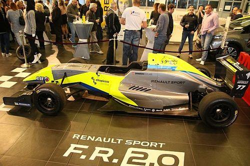 """Scolari: """"Nella Formula Renault 2.0 per riscattarmi"""""""